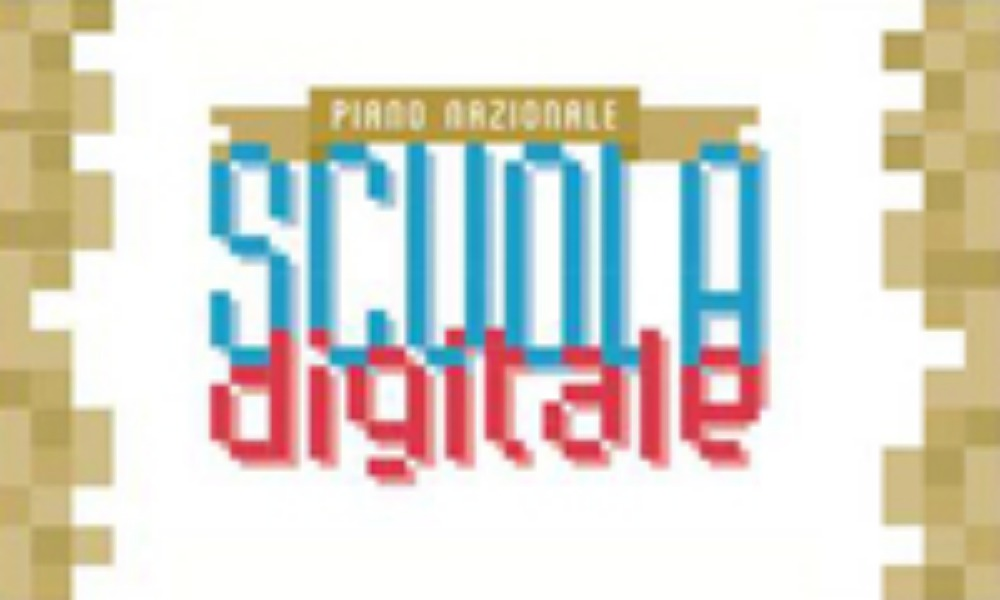 PNSD - Scuola Digitale