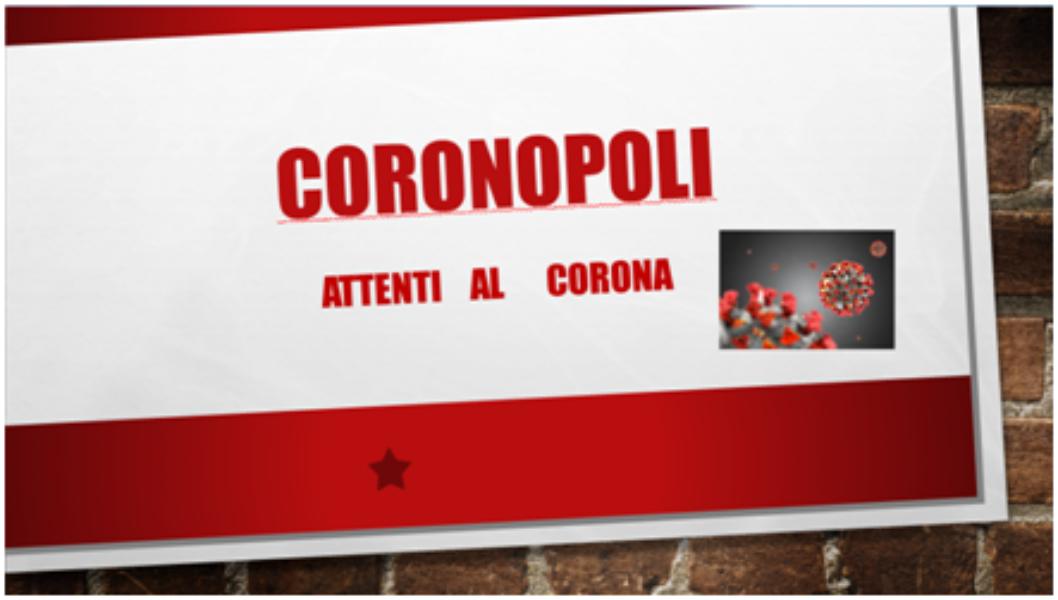 CORONOPOLI