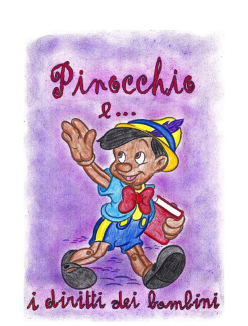 FIABA DI PINOCCHIO